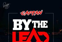 Captan - By The Lead (Prod By Smokey Beatz)