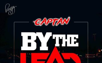 Captan - By The Lead (Prod By Smokey Beatz)