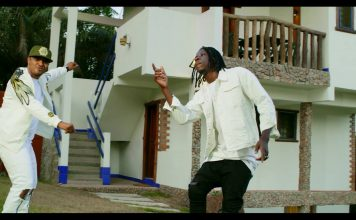 D Cryme ft. Stonebwoy - My Bae (Official Video)