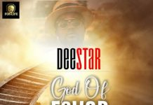 DeeStar (Duke) - God Of Favor (Prod By Jay Hover)