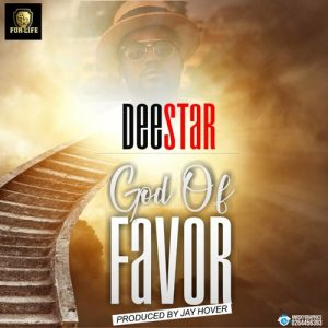 DeeStar (Duke) - God Of Favor (Prod By Jay Hover)