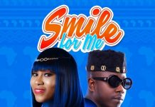 Euyu ft. Flowking Stone - Smile For Me (Prod By JayNim)