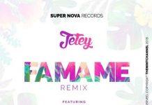 Jetey ft Sarkodie & Gidochi - Fa Ma Me (remix) (Prod. By Abe Beatz)