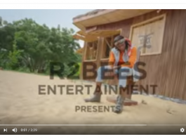 R2Bees - We De Vibe (Official Music video)