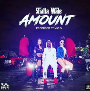 Shatta Wale - Amount (Prod By O.M.G)