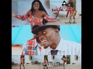 Sista Afia ft. Lil Win - Champion Atta (Prod By Dr Ray Beatz)