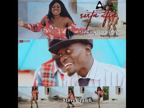 Sista Afia ft. Lil Win - Champion Atta (Prod By Dr Ray Beatz)