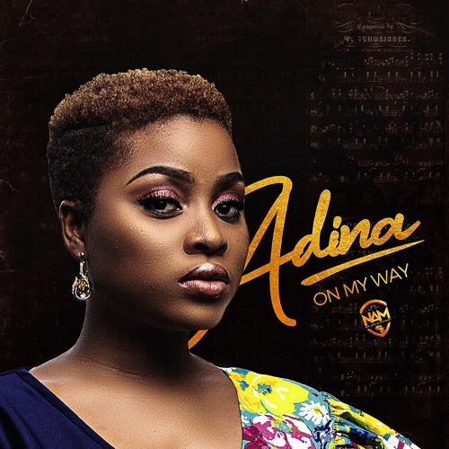 Adina - On My Way (Prod. By WillisBeatz)