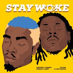 Darkovibes ft. Stonebwoy - Stay Woke