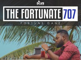 Fortune Dane Ft Sarkodie - Good Life