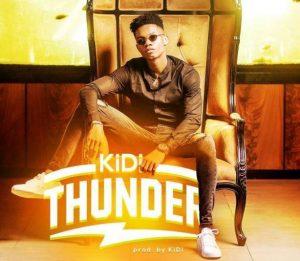 KiDi - Thunder