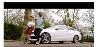 King Promise - Abena (Official Video)