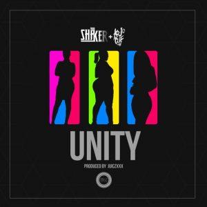 Ko-Jo Cue x Shaker - Unity (Prod. by Juicxxx)
