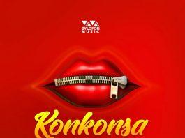 Kumi Guitar - Konkonsa (Prod. By Doodle Production)