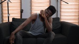 Kwesi Arthur – Forget College (Prod By XLC)