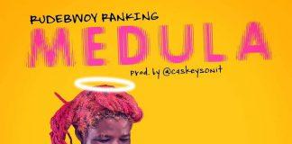 Rudebwoy Ranking – Medula (prod by CasKeysOnit)