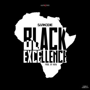 DOWNLOAD MP3 : Sarkodie – Black Excellence (Ebibi Man)