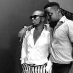 Sarkodie Ft King Promise – Cant let You Go