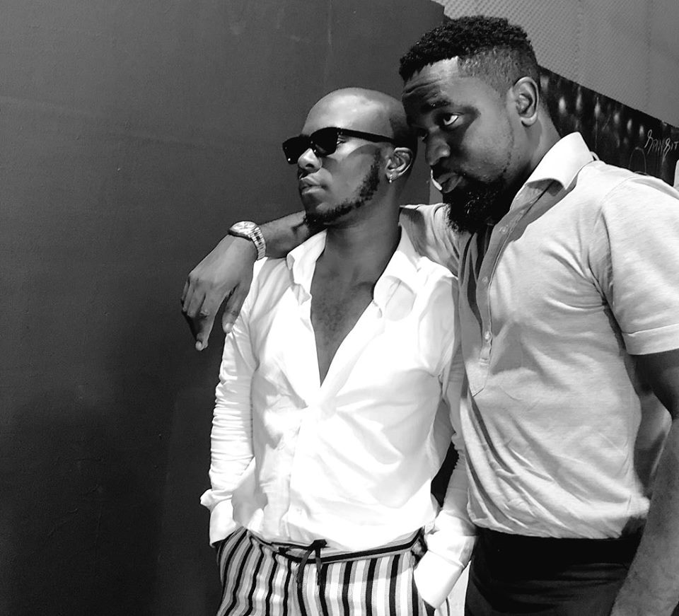 DOWNLOAD MP3 : Sarkodie Ft King Promise – Cant let You Go | GhanaSongs.com  - Ghana's Online Music Downloads