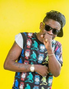 Shatta Wale - Ginger (Prod By MOG)