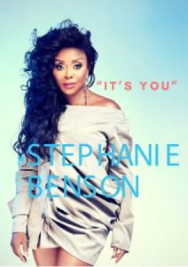 Stephanie Benson - It's You (Prod By Martinokeys)