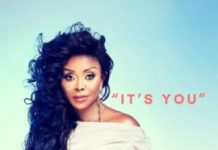Stephanie Benson - It's You (Prod By Martinokeys)
