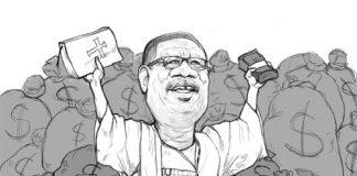 Wanlov The Kubolor - Julor Kwakwe (Annointed Teef) (Mensah Otabil Diss)