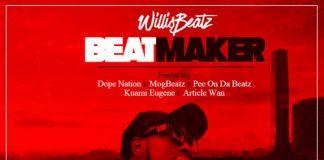 WillisBeatz ft Kuami Eugene x Article Wan x Dopenation x MogBeatz x PeeOnTheBeatz – Beatmaker