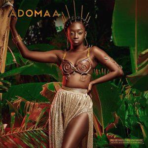 Adomaa ft. Stonebwoy – Boom Boom Boom