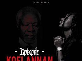 Epixode – Kofi Annan (Prod. By Joe Deevans)