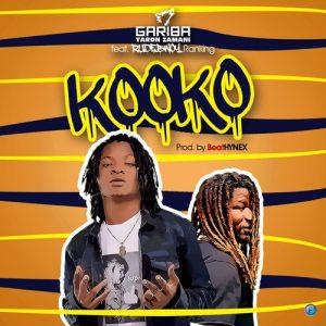 Gariba ft Rudebwoy Ranking - KooKo