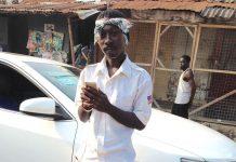 Ghana 2pac (Super) - Talk Sense (Prod By Beatz Boss)