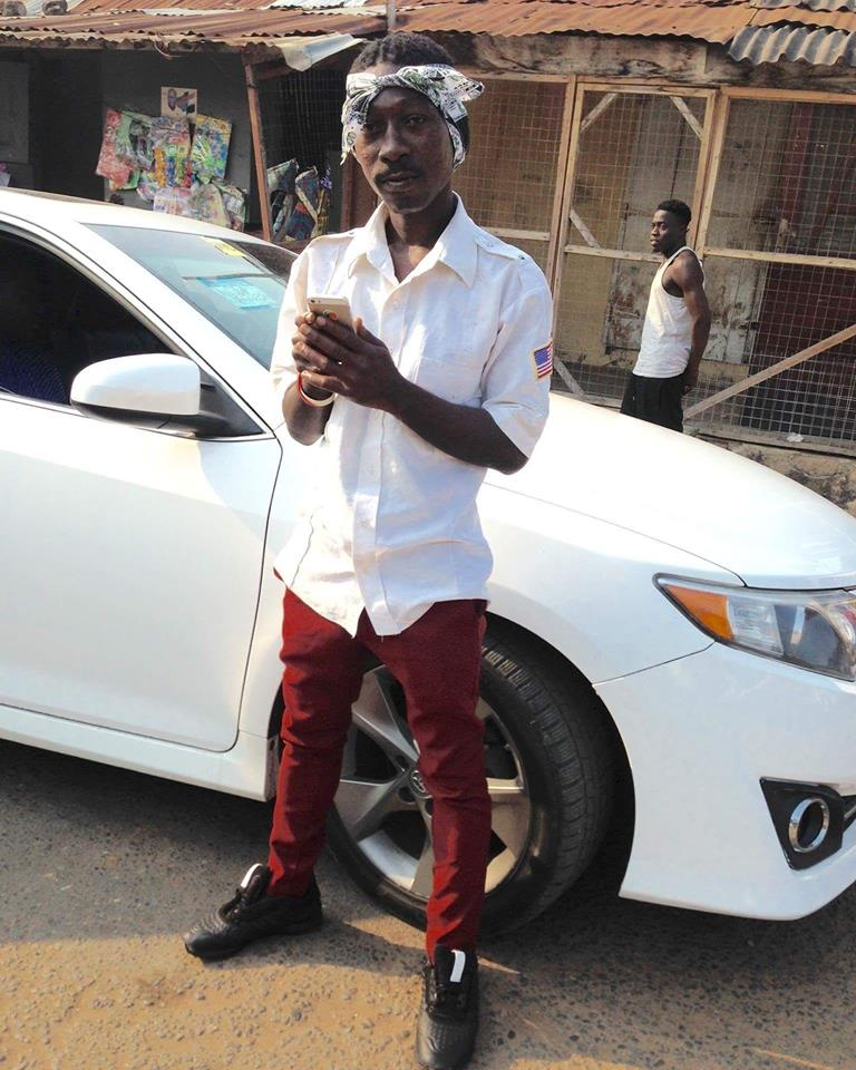 Ghana hip hop music download