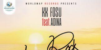 K.K Fosu ft. Adina – Lovers Rock (Prod. by Ephraim)