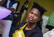 Kwesi Arthur - Apaeyen Hungry