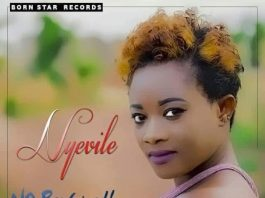 Nyevile - No Boyfriend No Problems (Prod By CashTwo)
