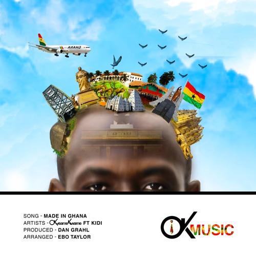 Okyeame Kwame - Made In Ghana