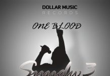 One Blood - Suudw3 (Prod By Lyrics Beatz)
