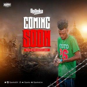 Opanka - Coming Soon