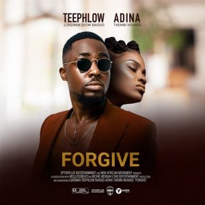 TeePhlow ft. Adina - Forgive
