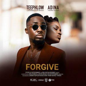 TeePhlow ft. Adina - Forgive