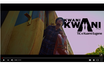 Tic - Kwani Kwani ft. Kuami Eugene (Part 2)