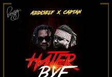 Addi Self x Captan - Hater Bye (Prod By Genius)