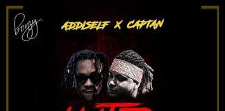 Addi Self x Captan - Hater Bye (Prod By Genius)