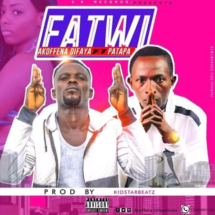 Akoffena Difaya ft Patapaa - Fatwi