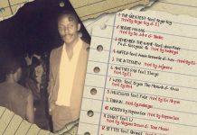 E.L Ft Regie Roy - The Greatest (Prod By E.L)