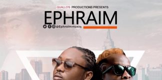 Ephraim Ft. KK Fosu – Where You Dey