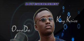 Kay Kriss ft Onua Do - I Need You (Prod By Gigz Beatz)