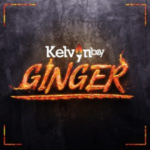 Kelvyn Boy - Ginger
