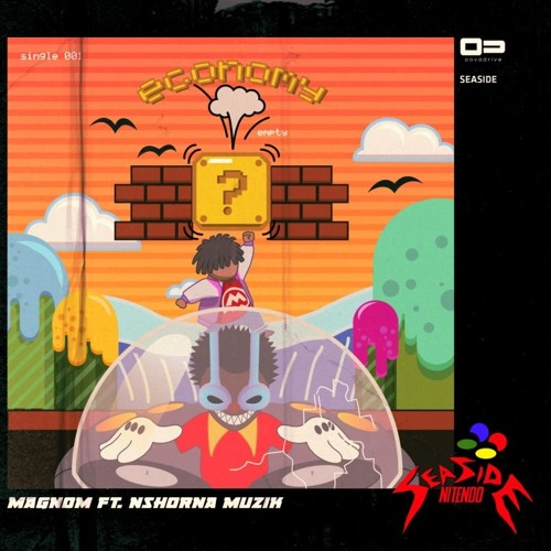 Magnom ft Nshona Muzik - Economy (Prod by Nshona Muzik)